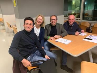 Anils Catania nuova sede da Tuttolingue